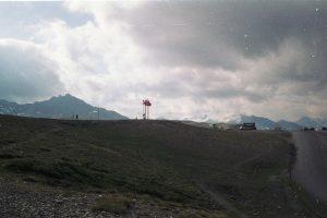 Col de l' Iseran