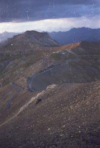 Col de Restefonds
